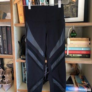 ALO Yoga Pants - Alo Yoga // Epic Black Leggings